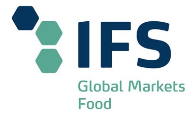 Certificado IFS Global Markets Food