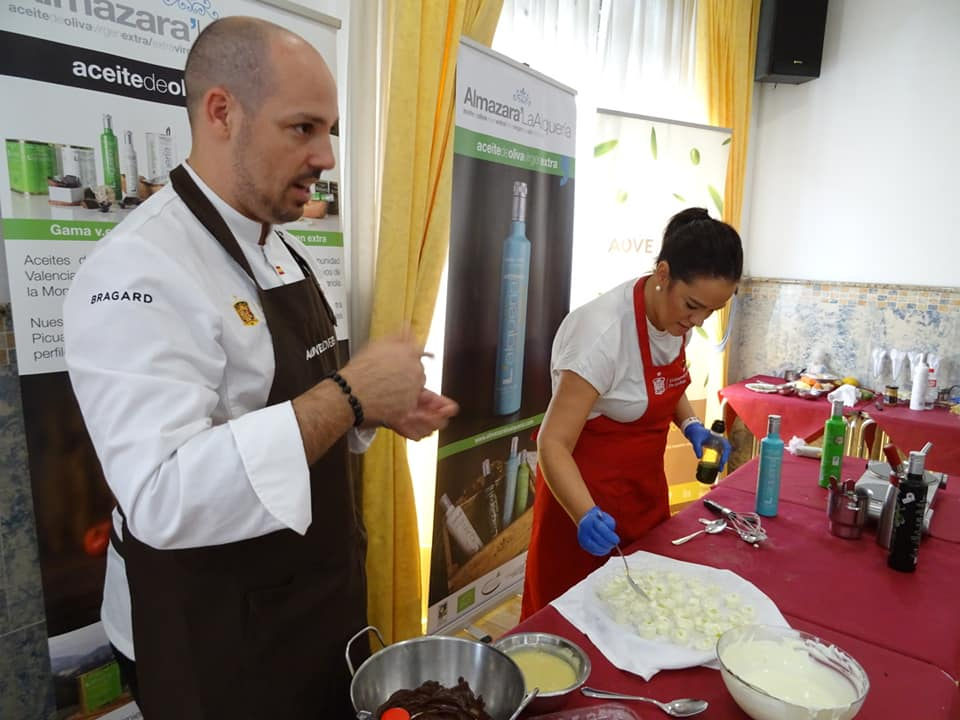 Show Cooking (7)